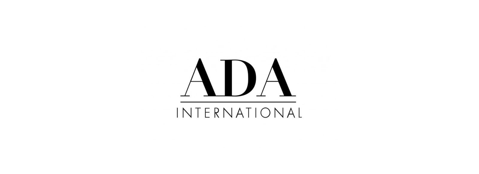 Косметика для отелей и гостиниц от ADA International