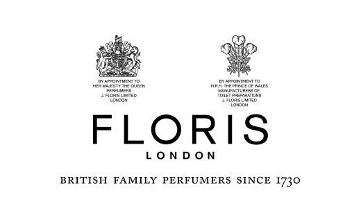 Косметика для гостиниц и отелей Floris