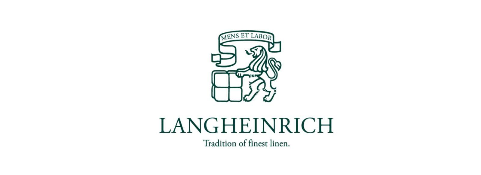 Немецкий текстиль для отелей и гостиниц от Langheinrich