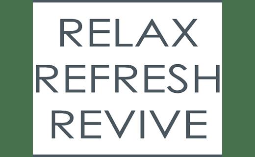 Косметика для гостиниц и отелей Relax Refresh Revive