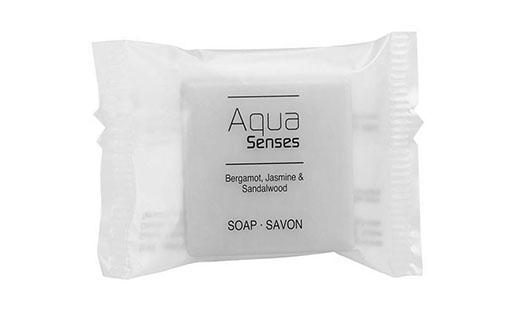 Косметика для гостиниц и отелей Aqua Senses