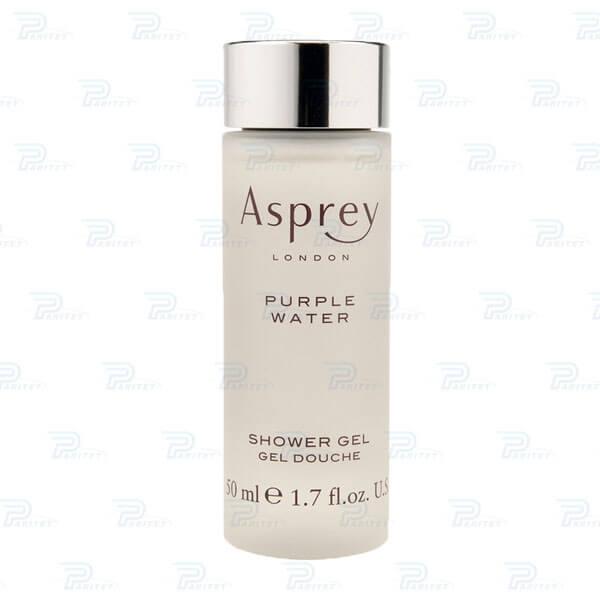 Asprey purple гель для душа косметика для гостиниц и отелей