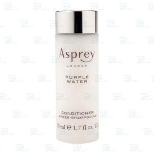 Asprey purple water кондиционер косметика для гостиниц и отелей
