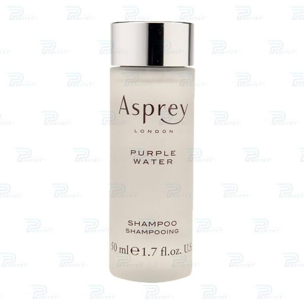 Asprey purple water шампунь косметика для гостиниц