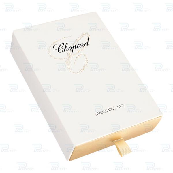 Chopard Sparkling Indulgence косметический набор