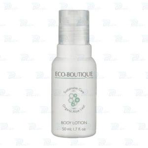 Eco Boutique лосьон для тела 50 мл