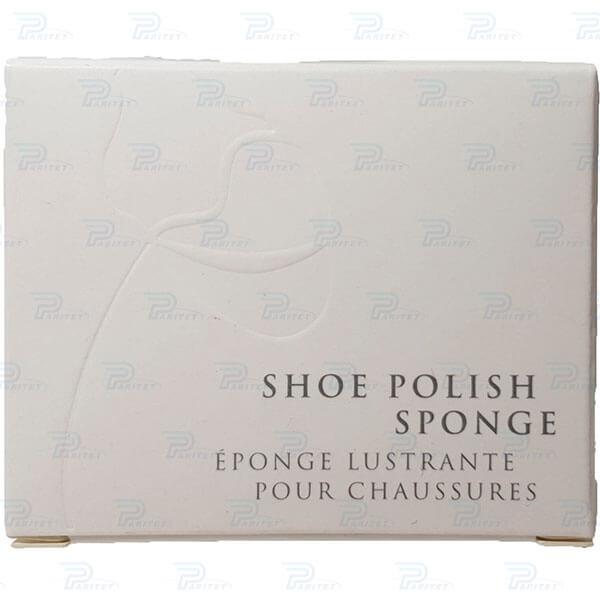 губки для обуви аксессуары для гостиниц и отелей