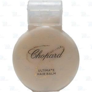 бальзам для волос Chopard косметика для гостиниц и отелей