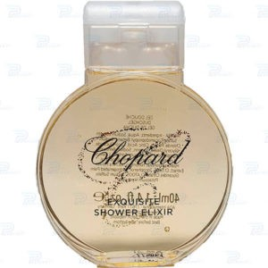 Гель для душа Chopard косметика для гостиниц и отелей