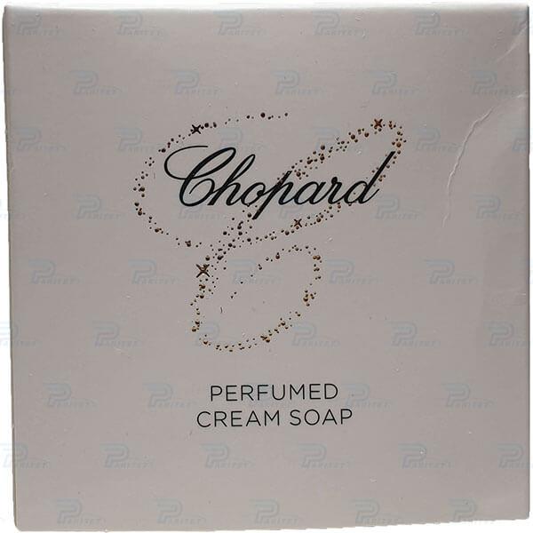 Крем-мыло Chopard Sparkling Indulgence 50 гр