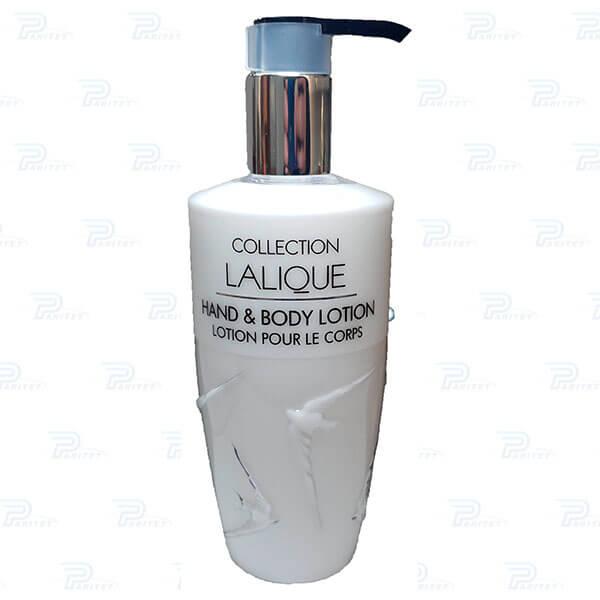 Лосьон Lalique в дозаторе