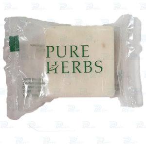 Мыло для гостиниц и отелей Pure Herbs