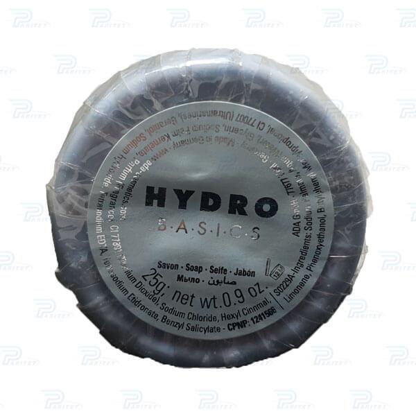 Одноразовое мыло для отелей и гостиниц Hydro Basics
