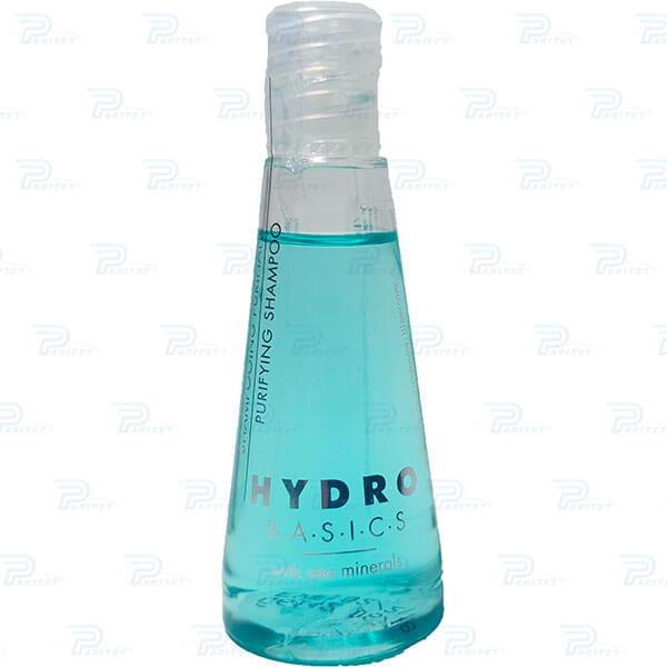 Косметика для отелей и гостиниц шампунь hydro basics