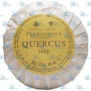 Мыло penghaligon's quercus 30 гр