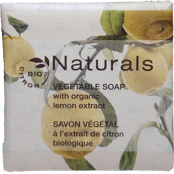Одноразовое мыло Naturals
