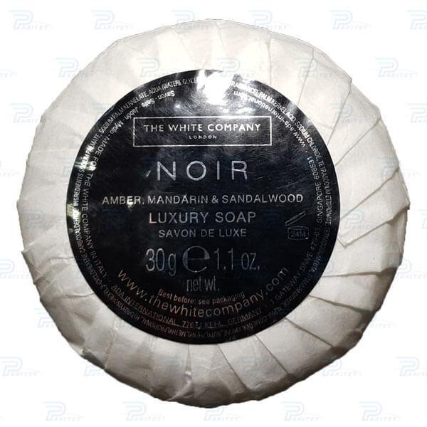 Одноразовое мыло Noir (The White Company)