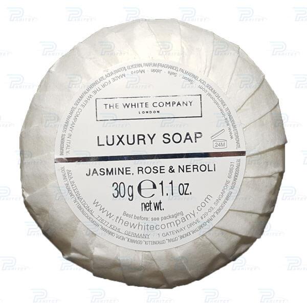 Одноразовое мыло The White Company