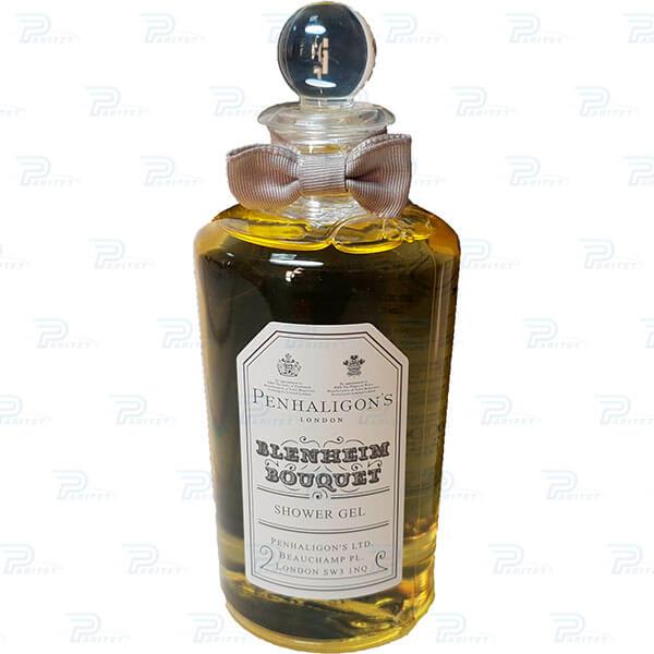 Гель для душа Penghaligons Blenheim Bouquet 300 мл