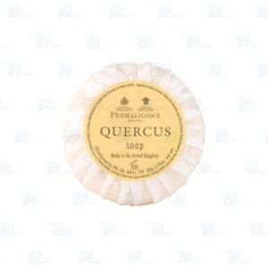 Penghaligon's Quercus мыло косметика для гостиниц и отелей