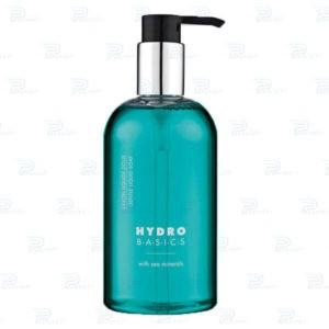 Дозатор жидкого мыла для гостиниц и отелей 300мл Hydro Basics