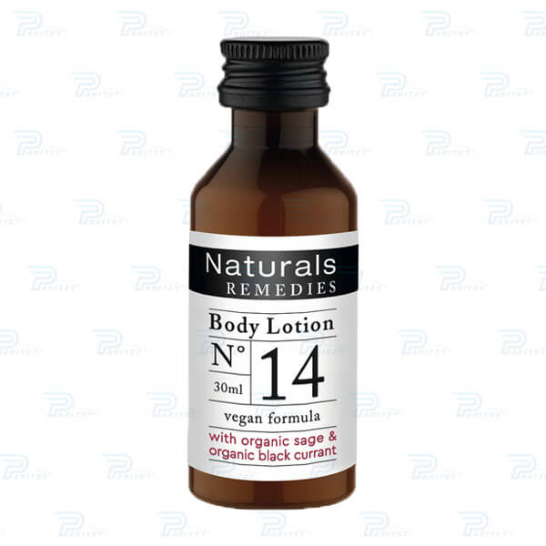 naturals remedies лосьон
