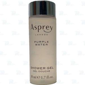 Гель для душа Asprey косметика для гостиниц и отелей