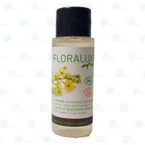 Крем для душа Floralux косметика для гостиниц и отелей