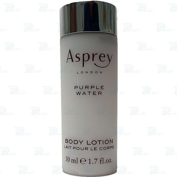 Лосьон для тела Asprey косметика для отелей и гостиниц