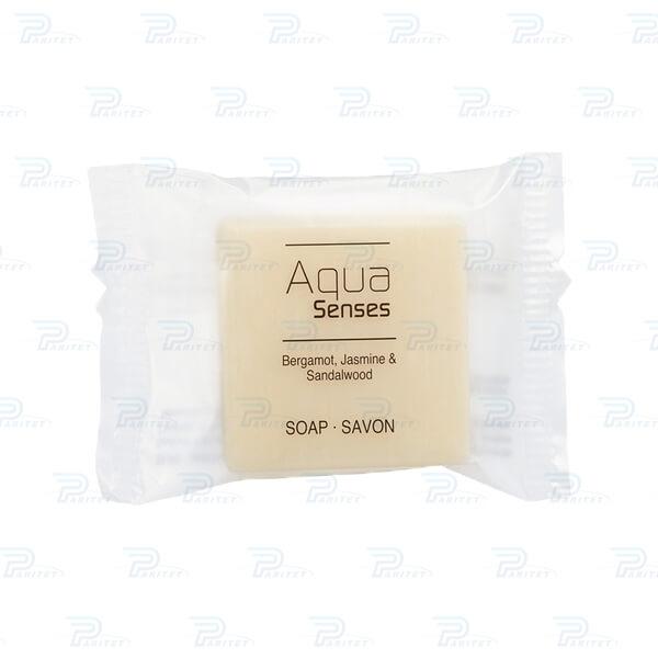 мыло Aqua Senses 15 гр
