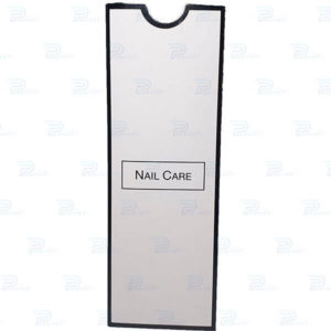 маникюрный набор для гостиниц White and Black