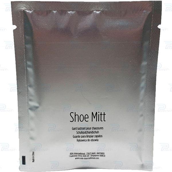 Протирка для обуви Silver line