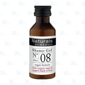 naturals remedies гель для душа