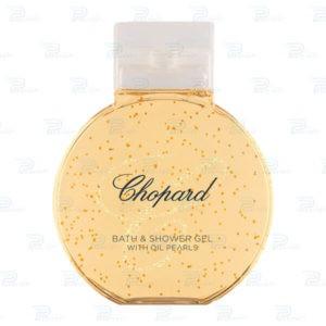 Chopard Sparkling Indulgence гель для душа с масляными жемчужинами