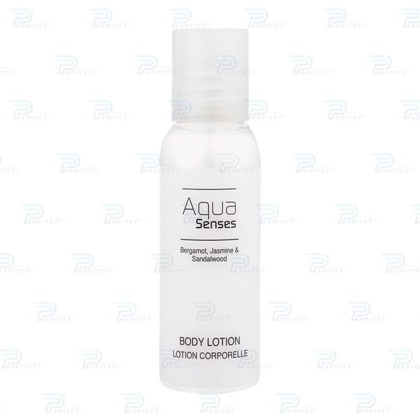 Лосьон для тела Aqua Senses 35 мл