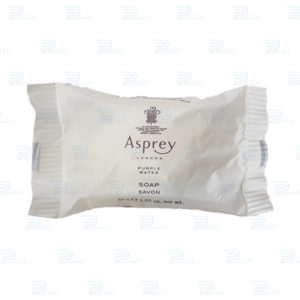 Мыло Asprey 30 гр косметика для гостиниц и отелей