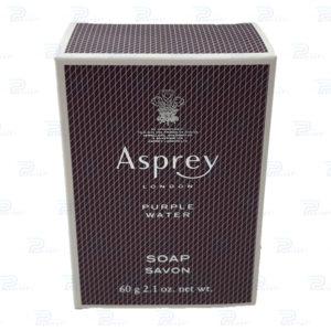 Мыло Asprey 60 г косметика для гостиниц и отелей