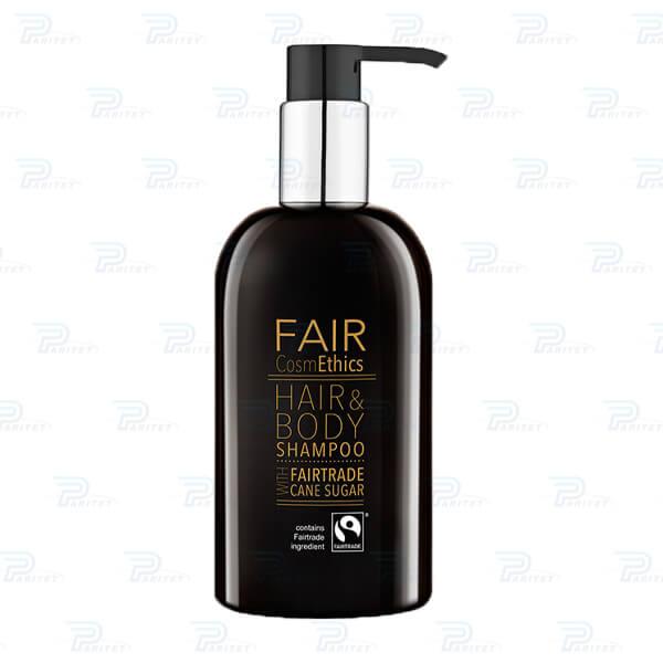 Шампунь для волос и тела Fair CosmEthics 300 мл