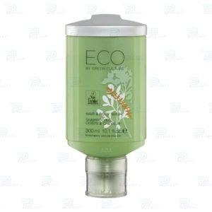 Шампунь ECO by Green Culture 300 мл Press and Wash