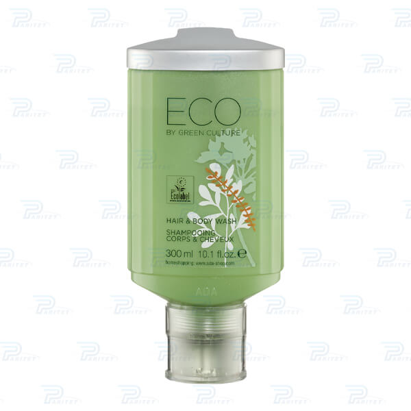 Шампунь ECO by Green Culture 300 мл