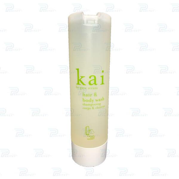 Шампунь для волос и тела Kai Smart Care 300 мл