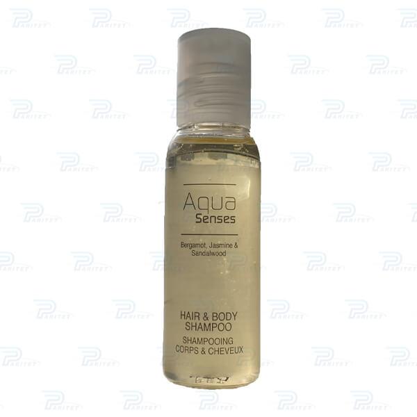 Шампунь 35 мл Aqua Senses