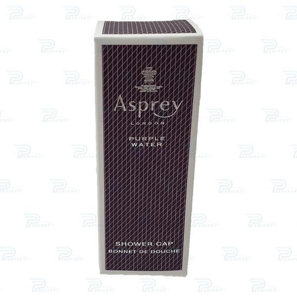 Шапочка для душа Asprey аксессуары для гостиниц и отелей