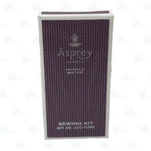 Швейный набор Asprey аксессуары для гостиниц и отелей