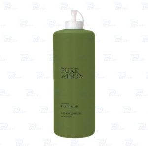Жидкое мыло 1л Pure Herbs