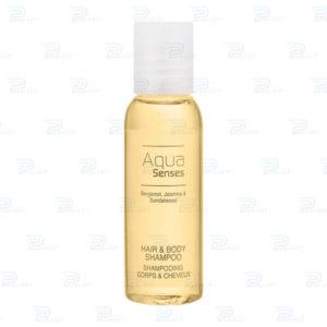 шампунь для волос и тела Aqua Senses 35 мл