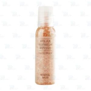 Соль для ванны 40г Relax Refresh Revive