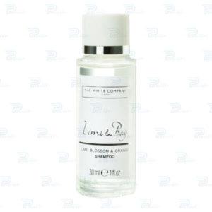 Шампунь The White Company lime and bay 30 мл