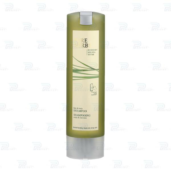 Шампунь для волос и тела 300мл Smart Care Pure Herbs