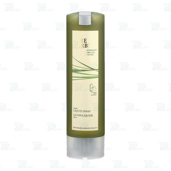Жидкое мыло диспенсер Smart Care 300 мл Pure Herbs